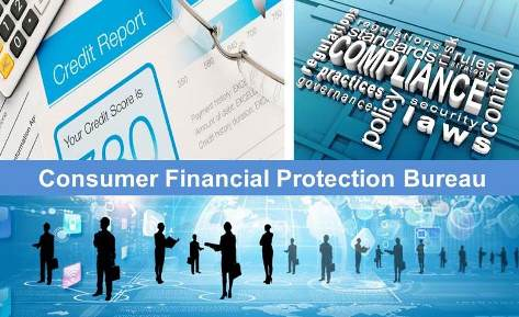 The US Consumer Financial Protection Bureau Fines TransUnion and Equifax