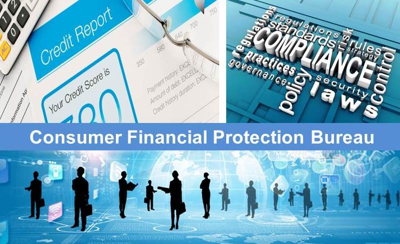 US Based Consumer Financial Protection Bureau Issues 2021 Edition of Credit Bureau List