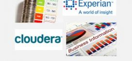 Experian Selects Cloudera to Deliver Instant Access to Aggregated Financial Data