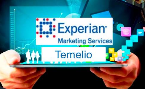 Experian Marketing Services and Temelio Partner to Deploy Mosaic Segmentation in Digital Ecosystem