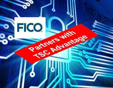 FICO and TSC Advantage Join Forces to Improve View of Cybersecurity Risk