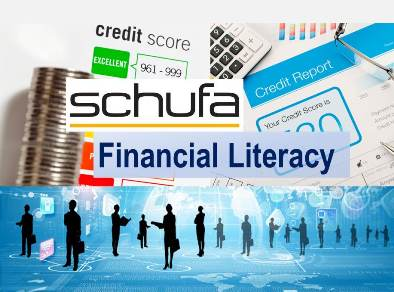 Schufa Introduces a New Guide to Improve Financial Literacy