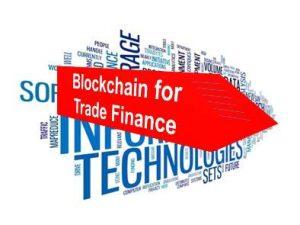 Hk blockchain first blockchain-powered trade finance platform