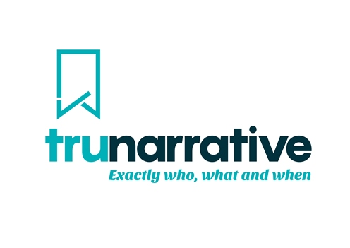 TruNarrative and Oakbrook Announce Financial Crime Partnership