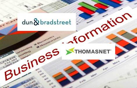 Dun & Bradstreet in Partnership with THOMASNET.COM