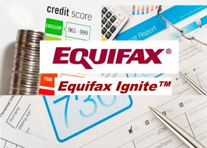 Equifax Disrupts the Global Market with Debut of Revolutionary Data and Advanced Analytics Portfolio, Equifax Ignite™