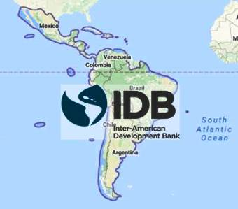 BIIA at the Inter-American Development Bank (IDB) Washington Conference