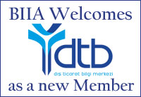BIIA Welcomes New Member