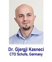Dr. Gjergji Kasneci