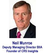 Neil Munroe