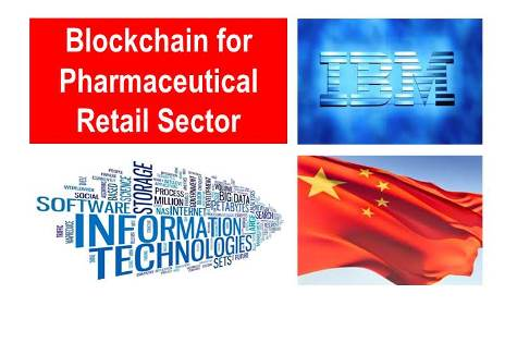 IBM Launches Blockchain Supply Chain for Chinese Pharma Retail