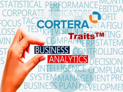Cortera Launches TraitsTM for Business Analytics