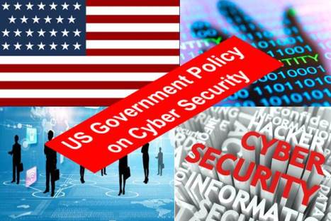 US Government Policy on Cybersecurity