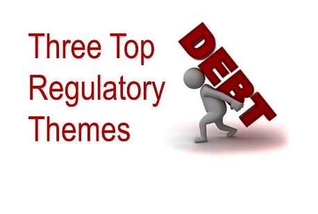 Collection & Recovery:  Three Top Regulatory Themes Emerge from Debt Collection Panel