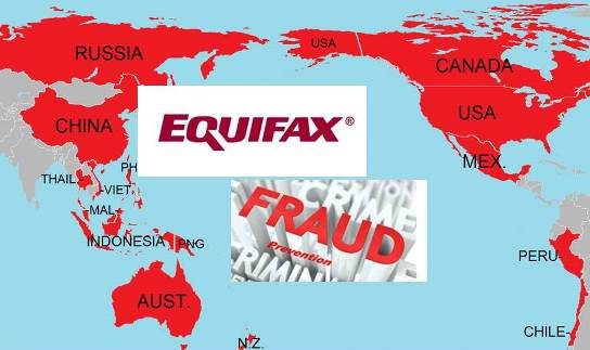 Equifax Awarded for Fraud Prevention Services in APAC region