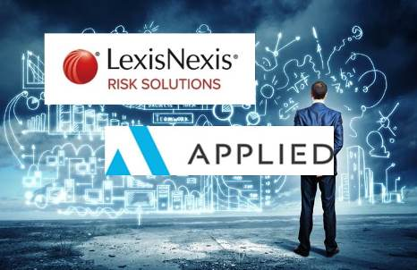 LexisNexis Risk Solutions in Alliance with Applied Systems