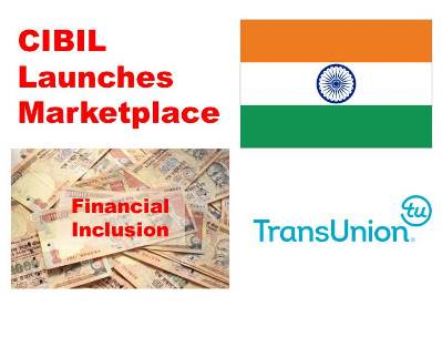 Financial Inclusion:  Cibil TransUnion to Assist Borrowers Get the Best Loan