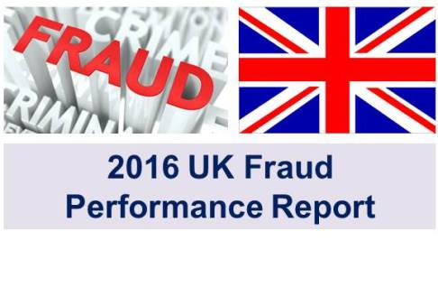 UK Financial Fraud Performance:  Losses are Up as Fraudsters Circumvent Existing Controls