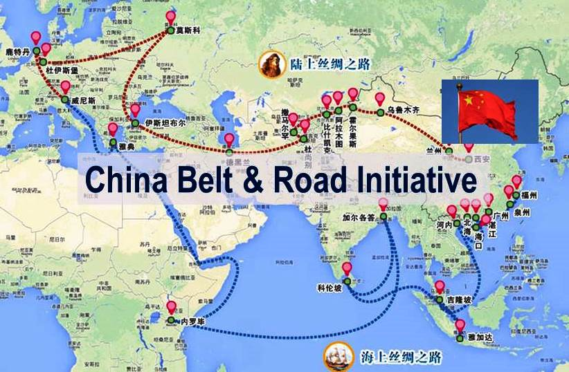 Key Takeaways from the Belt and Road Forum