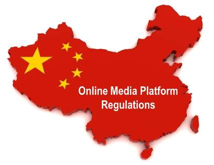 China Increases Restrictions on Internet News Outlets