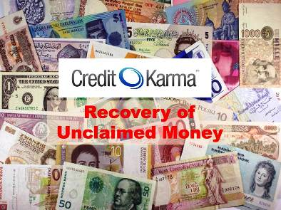 Credit Karma Announces Largest Proactive Effort to Help Return More Than $40 Billion in Unclaimed Money to Consumers