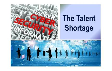 Cybersecurity Has A Serious Talent Shortage