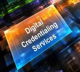 Digital Credentialing Services: Digital Partnership Takes Credly Badges to Europe