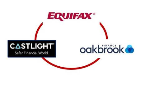 Equifax Forms New Alliance to Develop Open Banking Products
