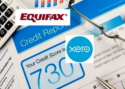 Xero Teams with Equifax to Provide Credit Reports