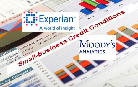 Country Risk Climate:  Experian – Moody's Report Indicates Credit Conditions for Small Business are Looking Up