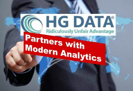 HG Data and Modern Analytics in Partnership