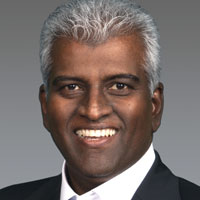 CoreLogic Announces the Passing of President and CEO Anand Nallathambi