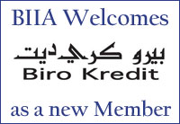 BIIA Welcomes the Credit Bureau of Brunei