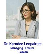 Dr. Karndee Leopairote