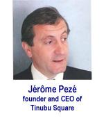 Jérôme Pezé
