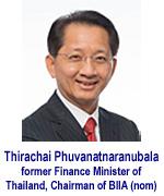 Thirachai Phuvanatnaranubala