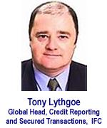 Tony Lythgoe