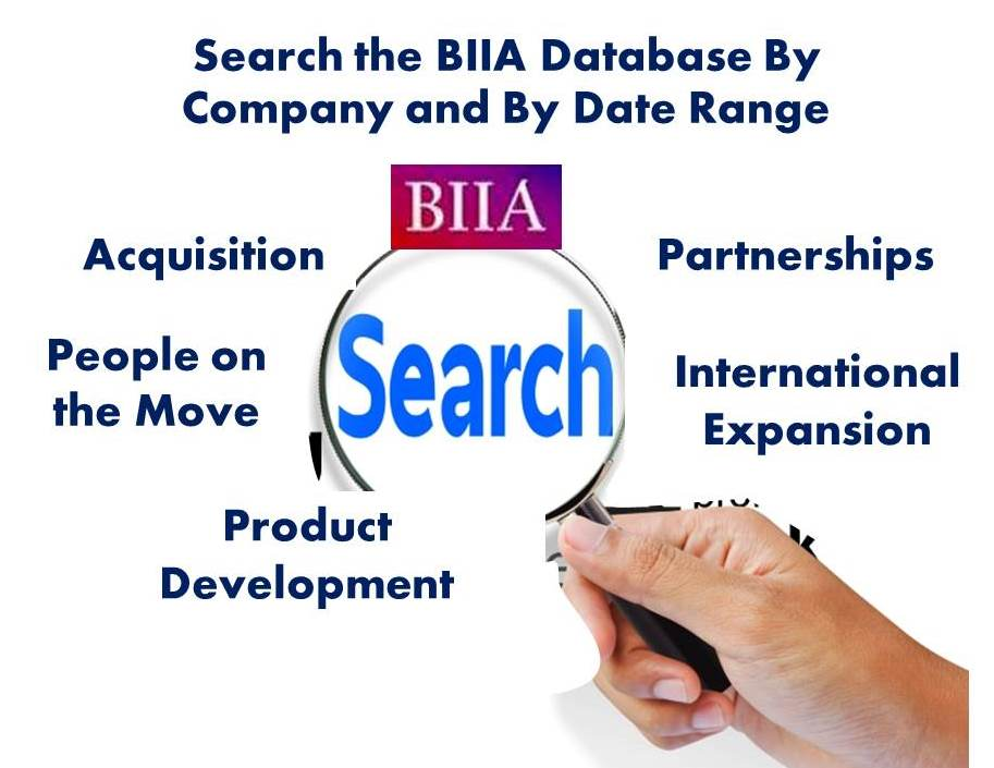 """BIIA is an indispensable source of knowledge and point of contact on the business information industry"""