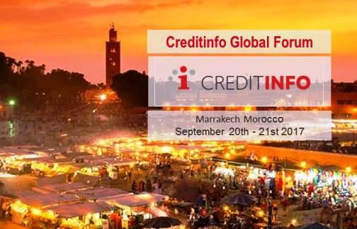 ALTERNATIVE MEETS CLASSICS IN CREDIT RISK MANAGEMENT AT THE CREDITINFO GLOBAL FORUM 2017