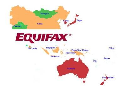 Equifax Announces Senior Leadership Changes