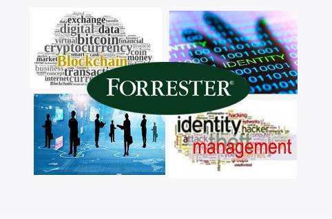 Forrester Report:  A Secure Blockchain Will Transform Security and Risk Management