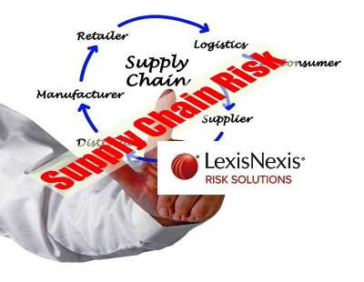 LexisNexis® Risk Solutions and POOL4TOOL in Alliance to Reduce Supply Chain Risk