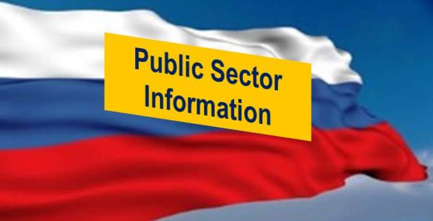 Russian Public Sector Information:  Registration Requirements on Legal Entities Expanded