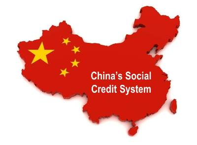 China is Moving toward Fully Developed Credit Systems