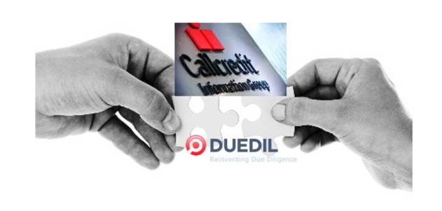 Callcredit Partners with DueDil to Launch 'KYC for Business'
