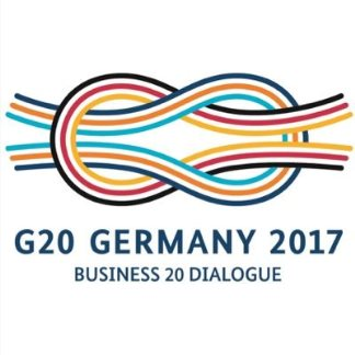 B20 Calling for International Cooperation to Shape an  Interconnected World