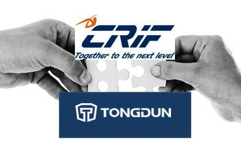CRIF and Tongdun Technology Sign a Strategic Agreement on Building an Intelligent Integrity Network