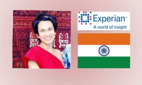 Experian India Appoints Vaishali Kasture as MD and Country Manager