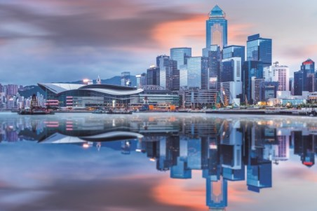TruNarrative Continues Commitment to Asian region with Hong Kong Office