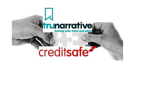 TruNarrative Partners with Creditsafe to Deliver Unparalleled KYC, AML and Fraud Protection